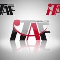 Identité visuelle de  l'école ITAF