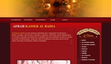 Afrah Kasser Elbadia